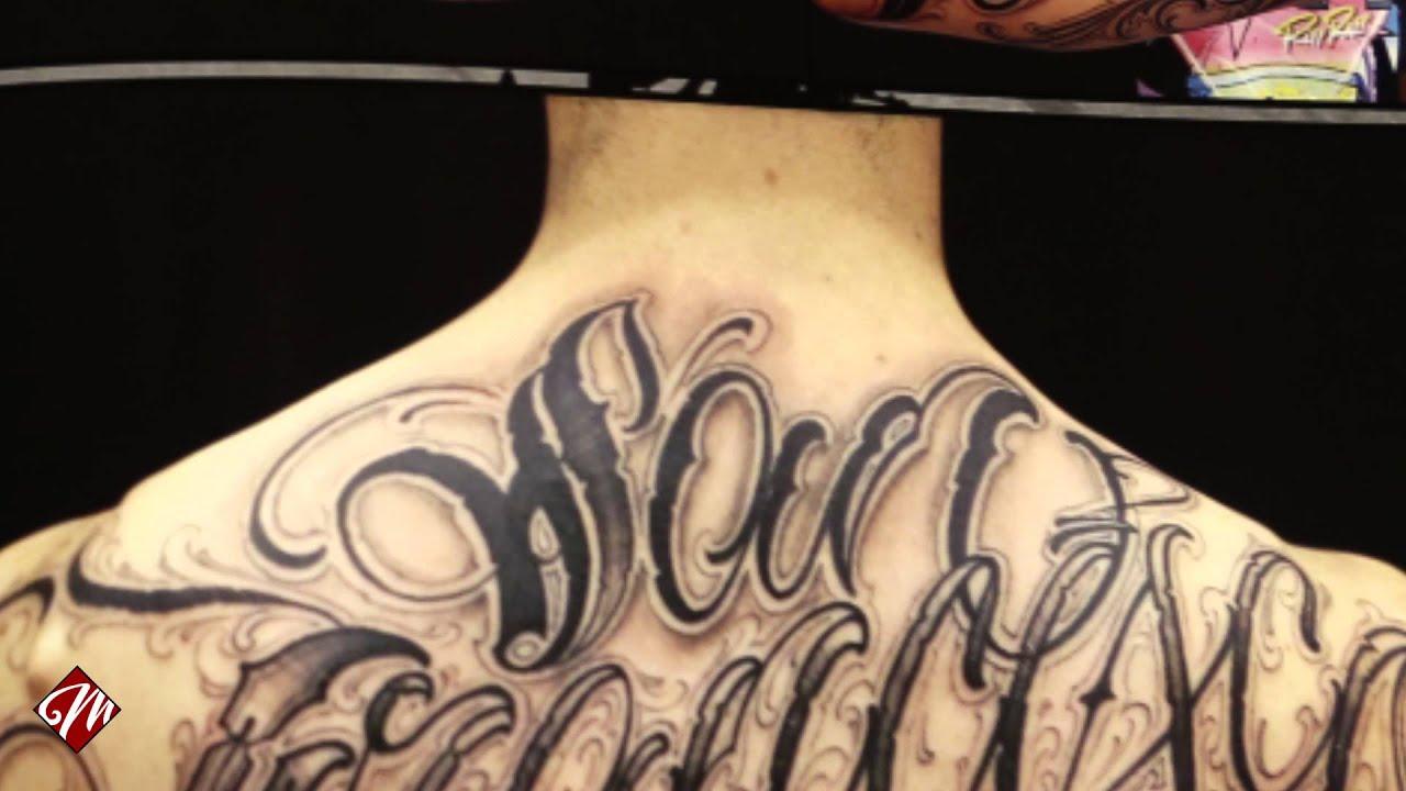 Memento publishing tattoo prodigies