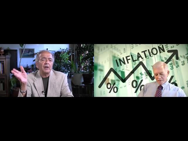 Gerald Celente: Inflation and Interest Rates to Soar!