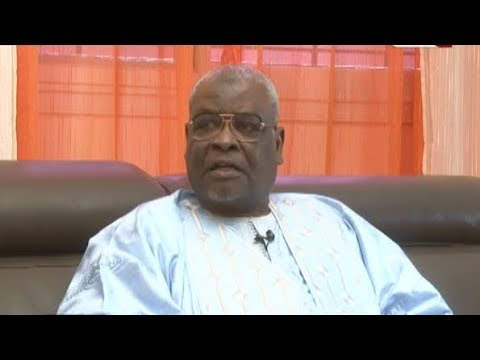 Sortie avec Mamadou Goumbala – Ancien membre GP