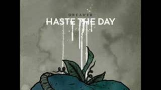 Watch Haste The Day Haunting video