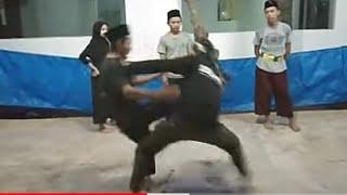 Karakter & Makna Jurus 1 Cingkrik Goning Tb Bambang INDONESIA