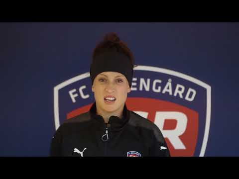 FC Rosengård - Ella Masar McLeod