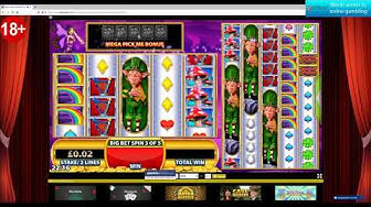 "£1,000 vs Reel of Gold "" Big Bets "" going for 100 Spins + Roulette and a few more online slots"
