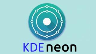 Обзор KDE neon 5.7. User Edition
