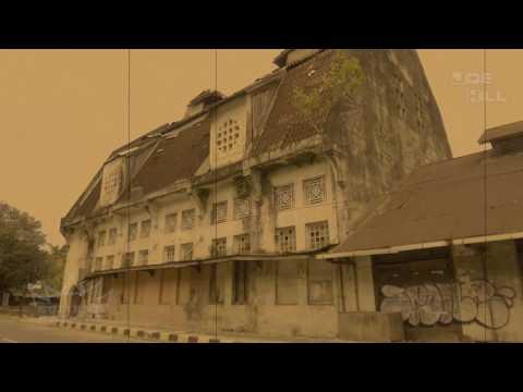 Sumbar Rancak - Padang Heritage