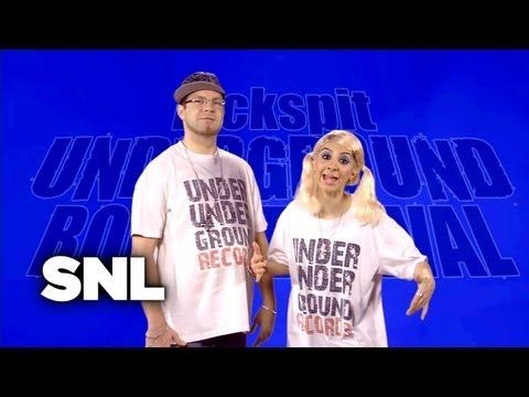 Underground Festival - Saturday Night Live