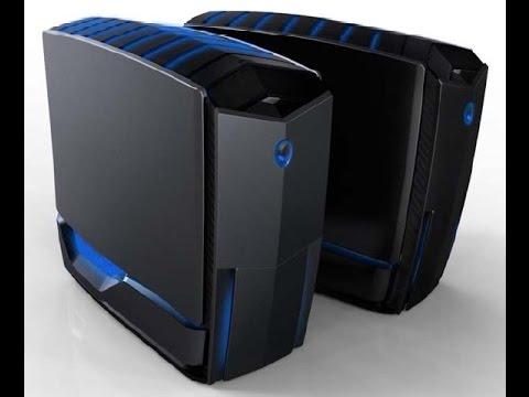 Dell Alienware Area-51 ALX Audio Drivers Download Free