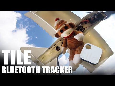Flite Test | Tile (Bluetooth Tracker)