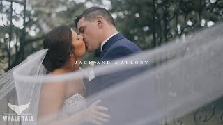 Jack and Mallory // Wedding Video