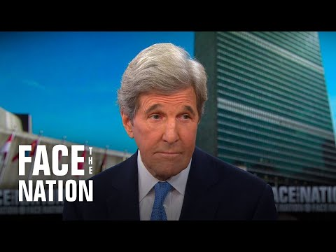 """John Kerry says Iran was likely behind Saudi oil attack """"one way or another"""""""