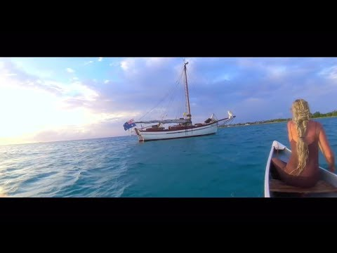 Tuvalu to Vanuatu