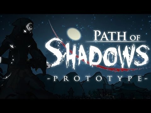 Indie with Ender: Path of Shadows - Part 1 SO COOL