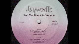 Jaywalk - Ooh Yea Check It Out Ya'll 1996 | Vinyl | Pure Genius | P...