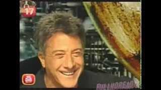 Fou rire légendaire - Dustin Hoffman