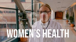 Why Should I Care About Women's Health? 60 Second Challenge