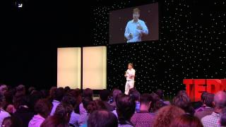 The future of marketing, from Plato to Bill HIcks: Sean Dromgoole at TEDxZurich