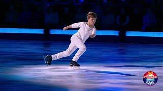 Арсений Федотов - «Нас бьют, мы летаем». Ледниковый период. Дети. (29.04.2018)