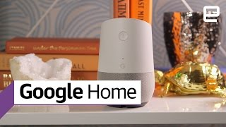 OK Google, what can Home do for me? http://engt.co/2ehH0be Subscribe to Engadget on YouTube: http://engt.co/subscribe Get More Engadget: • Like us on ...