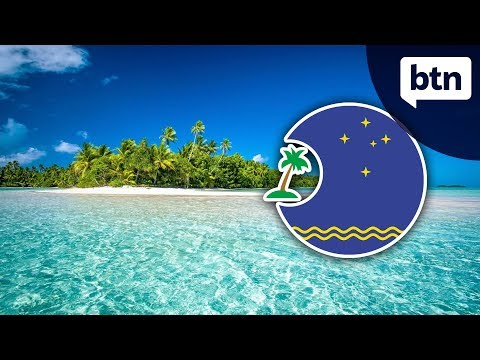 Pacific Islands Forum - Behind The News