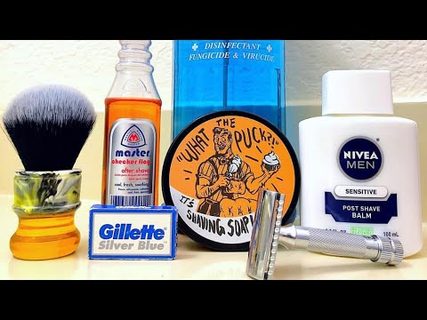 "RazoRock ~ What The Puck . . . . . ""Orange Sunrise"""