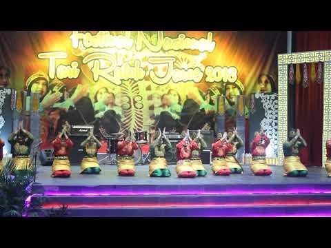 Festival Nasional Tari Ratoh Jaroe Pendidikan Seni (UNSYIAH)