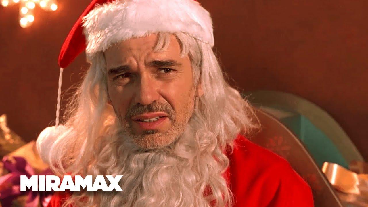 Bad Santa - Bullies