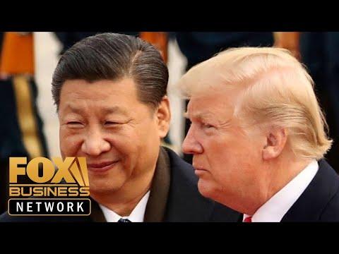 US, China officials