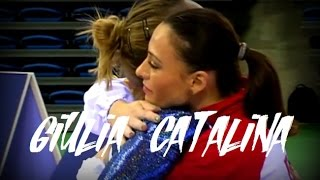 ★Catalina Ponor and Giulia Steingruber★ Friends