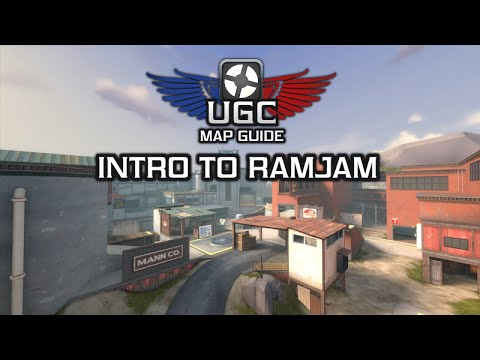 Short Guide to RamJam