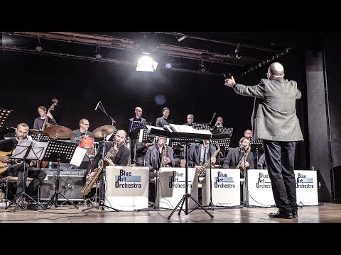 Time for Jazz: Jubiläumskonzert der Max-Bruch-Musikschule