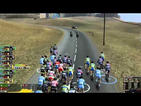PCM Online Giro d´Italia Etapa 5