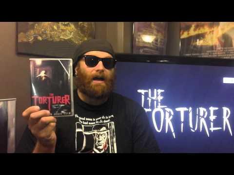 Lamberto Bava Theme Week: Day 7 The Torturer 2005