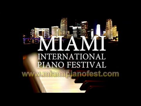 DISCOVERY SERIES 2016 May 12-15 MIAMI BEACH