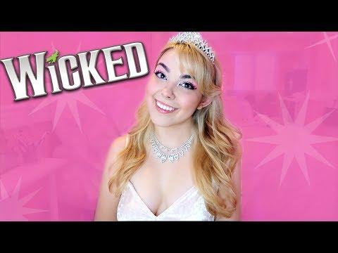 Glinda Upland Tutorial | WICKED