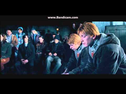 Harry Potter 5  Joining Dumbledore's Army