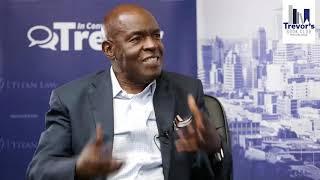 Kumbirayi Katsande Speaks on the Books That Have Inspired Him