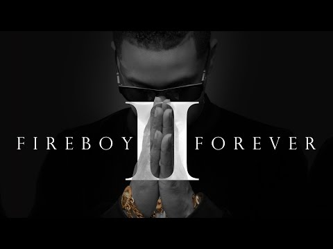 Fuego - Millones (Fireboy Forever 2) [Official Audio]