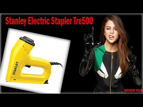 Stanley tre500 argos travel plug