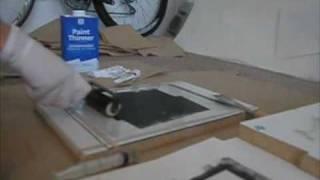Home Built Letterpress