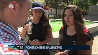 Baixar Pokémoni v televízii Markíza