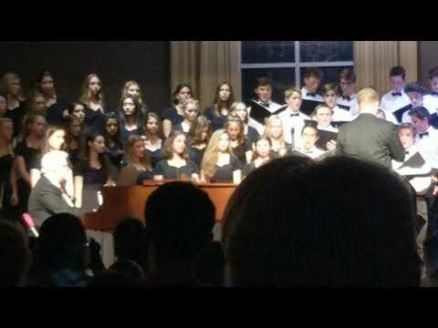 St Augustine Academy Spring Concert 2019