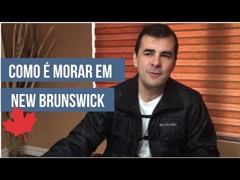 New Brunswick para Brasileiros - saiba como é morar em New Brunswick