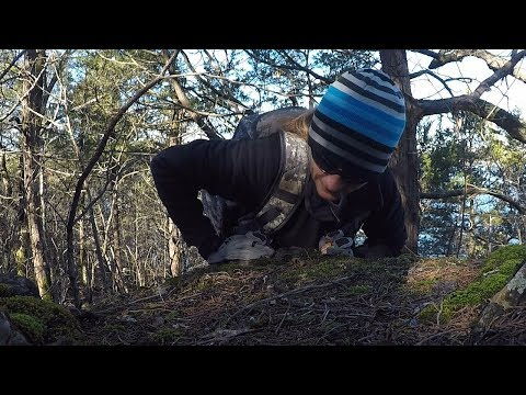 River Trout Fishing – Fishing Backpack Review