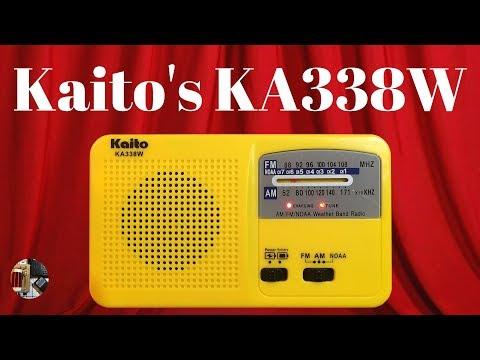 kaito-ka338w-fm-am-noaa-portable-emergency-radio-review