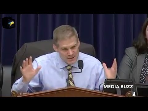 Jim Jordan House Oversight Hearing on Freedom Of Speech On College Campuses