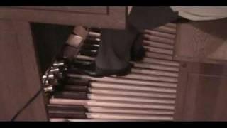 """Bach - Das Orgelbüchlein: """"Herr Gott, nun sei gepreiset"""" BWV 601"""