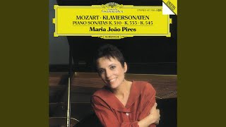 """Mozart: Piano Sonata No.15 In C, K.545 """"Facile"""" - 1. Allegro"""