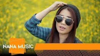 A Lwan Yae Htu Htal [Karaoke Version] - Mi Sandi (အလြမ္းရဲ႔ထုထည္ - မိစႏီၵ)
