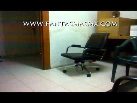 La silla que se mueve sola hospital con fantasmas for Silla que se mueve