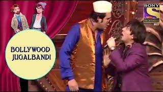 Krushna & Sudesh's  Bollywood Jugalbandi - Jodi Kamaal Ki